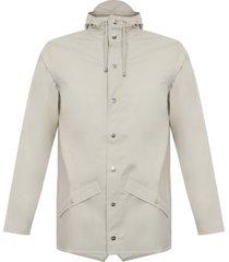 rains moon hooded jacket 1201-22