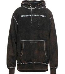 united standard sweatshirts