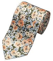 reserve collection antique floral tie