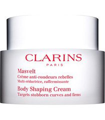 creme redutor e antiestrias clarins body shaping cream masvelt 200ml