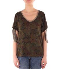 blouse desigual 21swtka3