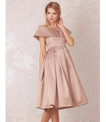 sukienka ramiza