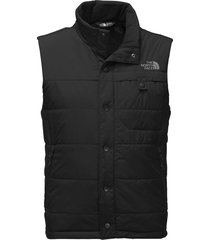 chaleco hombre harway vest - the north face