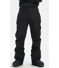 broek burton men's cargo pant regular fit
