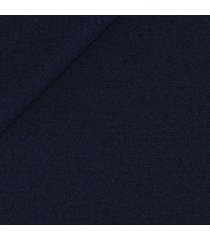 abito da uomo su misura, lanificio zignone, cotone lino blu, primavera estate