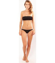 barts bikinibroekje women bathers bikini brief black-maat 34