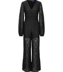 boston bodysuit jumpsuit svart résumé