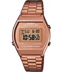reloj vintage multicolor casio
