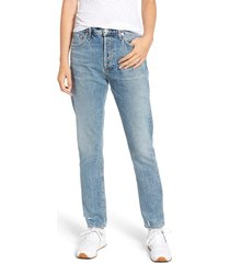 women's citizens of humanity corey slouchy slim jeans
