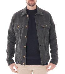 lois jeans tejana thin corduroy - charcoal - 1001-5083 82