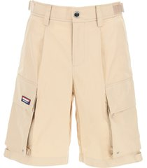 burberry billy cargo shorts