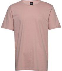 lecco 80 t-shirts short-sleeved rosa boss