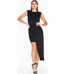 ivyrevel jersey drape dress fodralklänningar