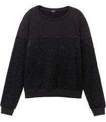 sweater desigual 19wwsk34
