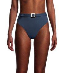 emily belted bikini bottom