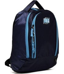 mini mochila yes 2 divisões bolso frontal lovely