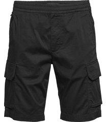 macargo sh shorts cargo shorts svart matinique