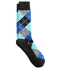 jos. a. bank argyle mid-calf socks, 1-pair clearance