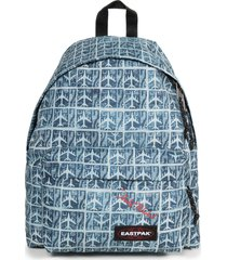 eastpak & andy warhol backpacks & fanny packs
