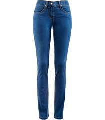 jeans elasticizzato megastretch (blu) - bpc selection