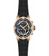 reloj black invicta bolt 29080 - yakaim