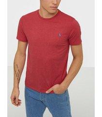 polo ralph lauren short sleeve t-shirt t-shirts & linnen rosette