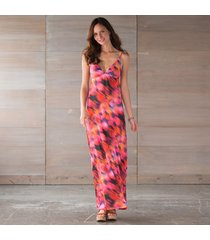 helen jon gypsy dress elle print