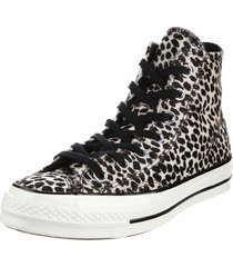zapatilla animal print converse chuck taylor all star ii - 70s hi