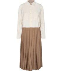 fawn cassie dress