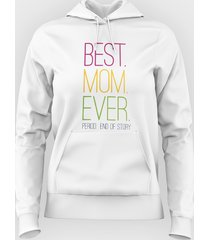 bluza best mom ever