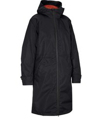 parka outdoor ampio 3 in 1 (nero) - bpc bonprix collection