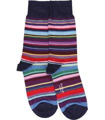 paul smith oberyn stripe socks