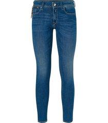 jeans luz
