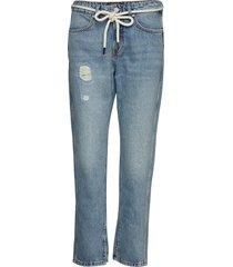 amsterdams blauw women raka jeans blå scotch & soda
