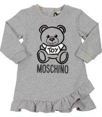 """teddy bear"" dress"