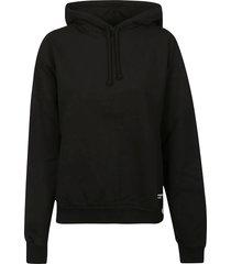 acne studios classic hoodie