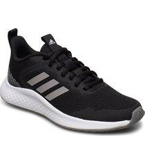 fluidstreet shoes sport shoes running shoes svart adidas performance