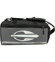 bolsa sacola de viagem em poliéster mormaii