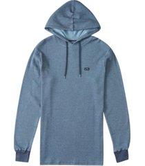 men's keystone pullover hooded sweatshirt