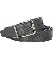 dolce & gabbana classic reversible belt
