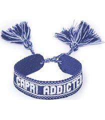 capri addicted bracelet