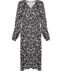 noella noella dress jilli mixed floral print