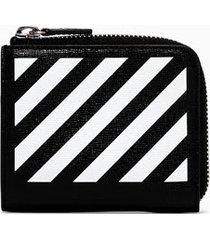 off-white diag wallet omnc030s21lea001