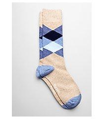 jos. a. bank diamond dress socks, 1-pair