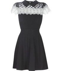 korte jurk morgan rmavi