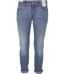 pt05 super slim cotton jeans swing