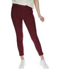 jeans jegging burdeo cat
