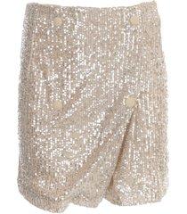 rotate by birger christensen london skirt