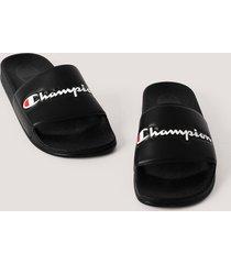 champion badtofflor - black