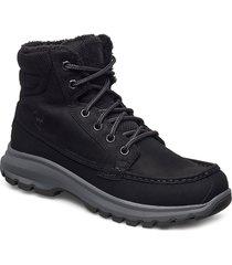 garibaldi v3 shoes boots winter boots svart helly hansen